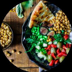 Cuisine vegetale