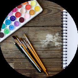 dessin institutions