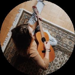 Musique guitare