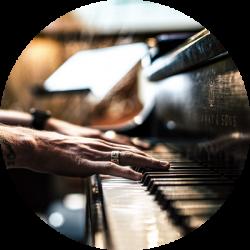 Musique piano