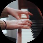 cours de piano namur