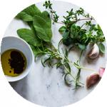 Cuisine végétale & Herbes sauvages